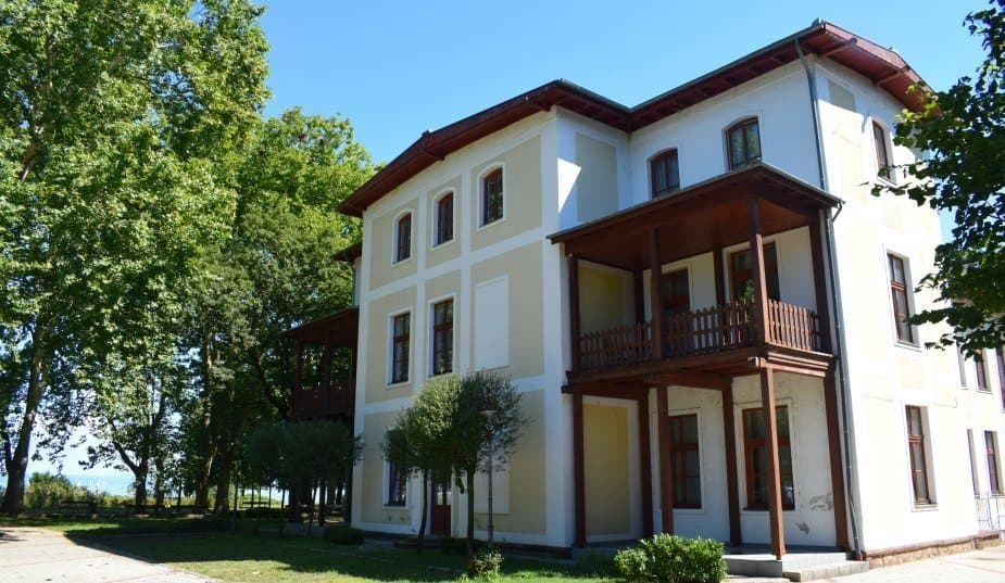 Lake Balaton Hungary Family Hostel