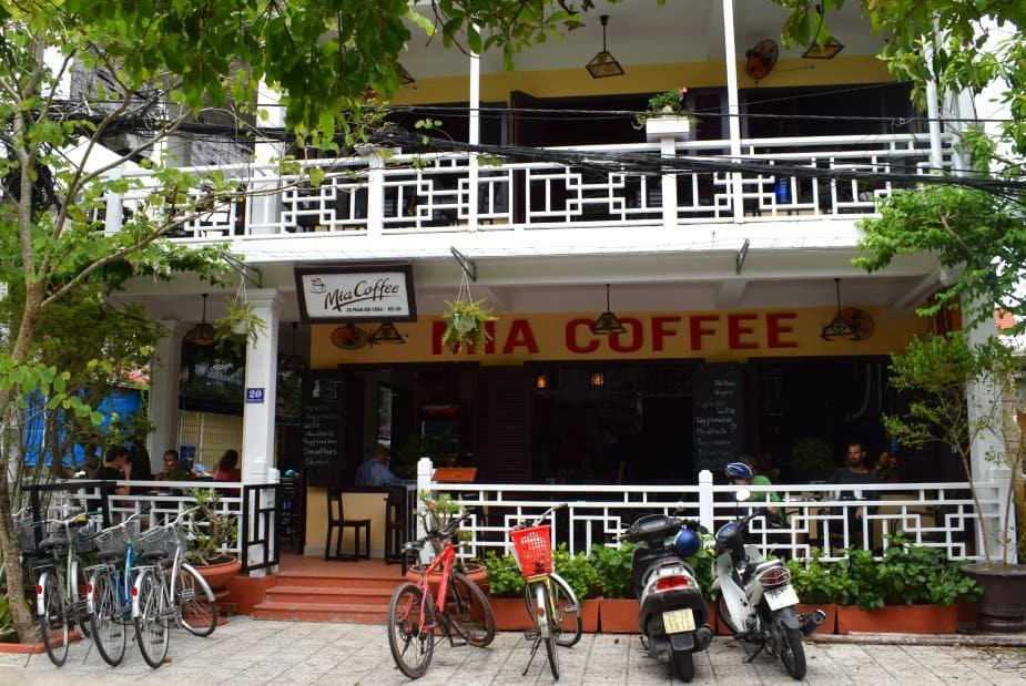 Best Coffee in Hoi An Living in Hi An Vietnam