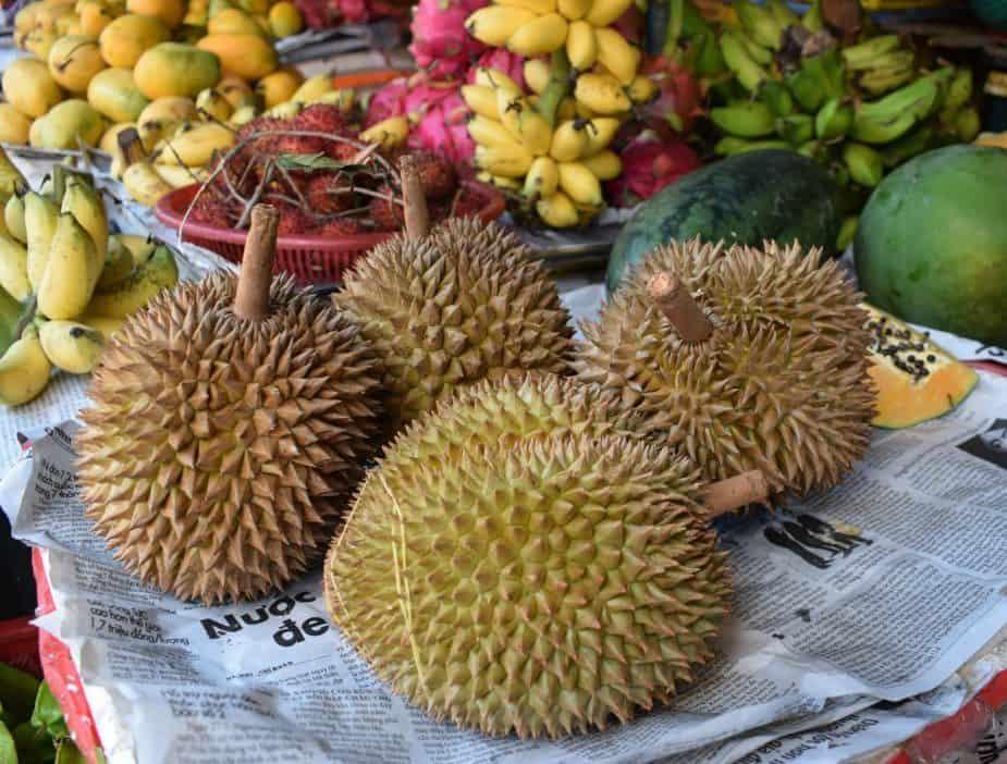 Fruit at Hoi An Market