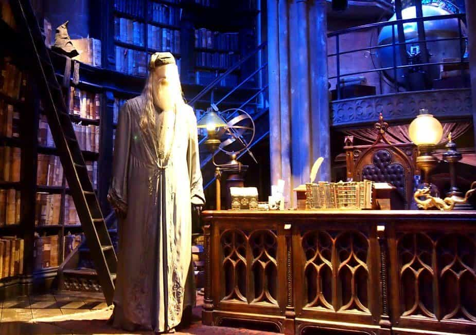 Harry Potter Tours GetYourGuide Review