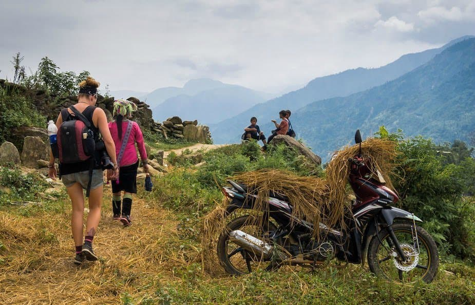 Sapa Vietnam Travel Blog