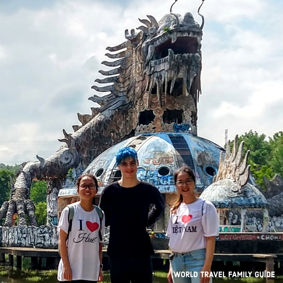Vietnam Travel Blog Hue