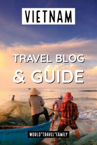 Vietnam Travel Blog and Guide