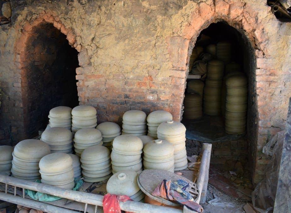 Vietnam Travel Thanh Ha Pottery Village Hoi An