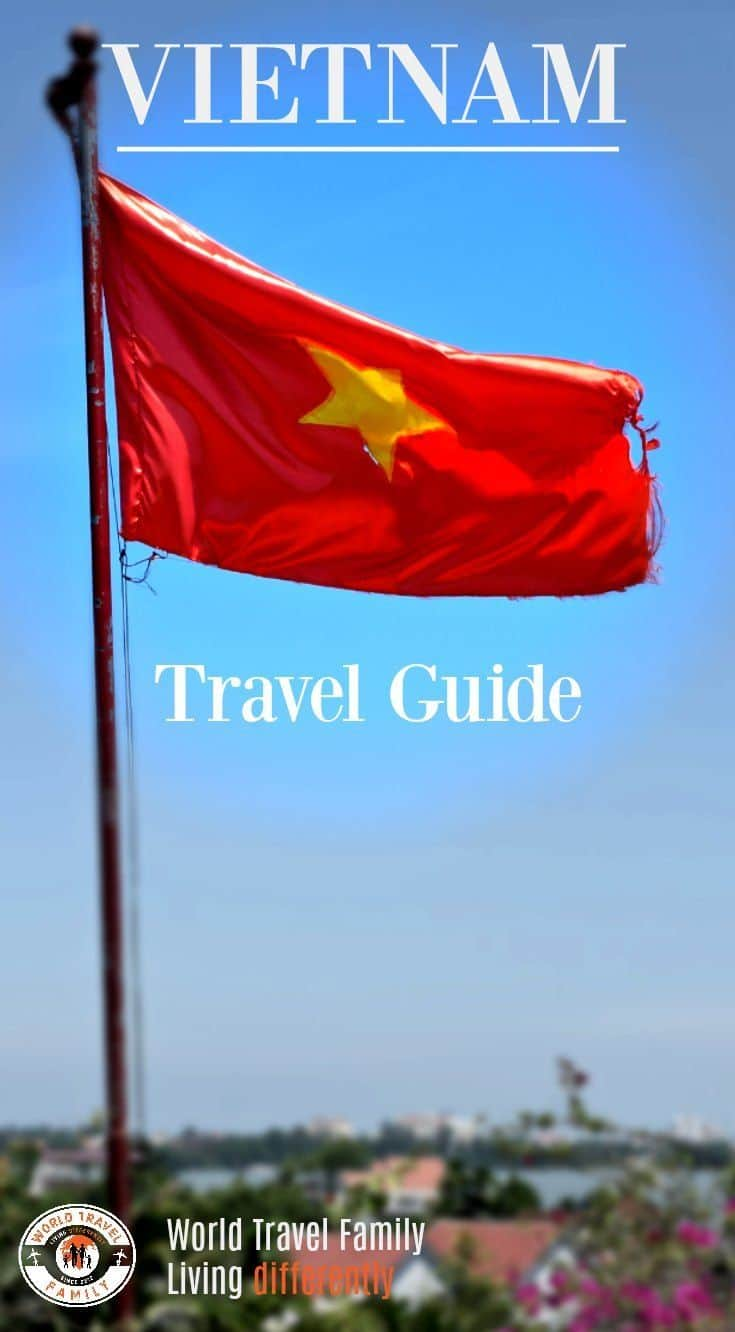 Vietnam travel blog and tips