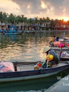 Best Food in Hoi An and Where to Eat in Hoi An Vietnam