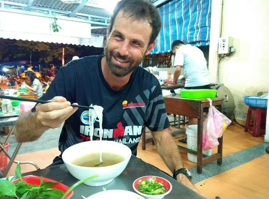 Best Pho in Hoi An. Food in Hoi An World Travel Chef