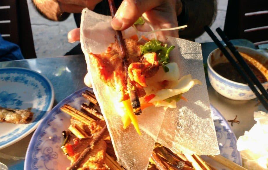 Best Vietnamese Food in Hoi An