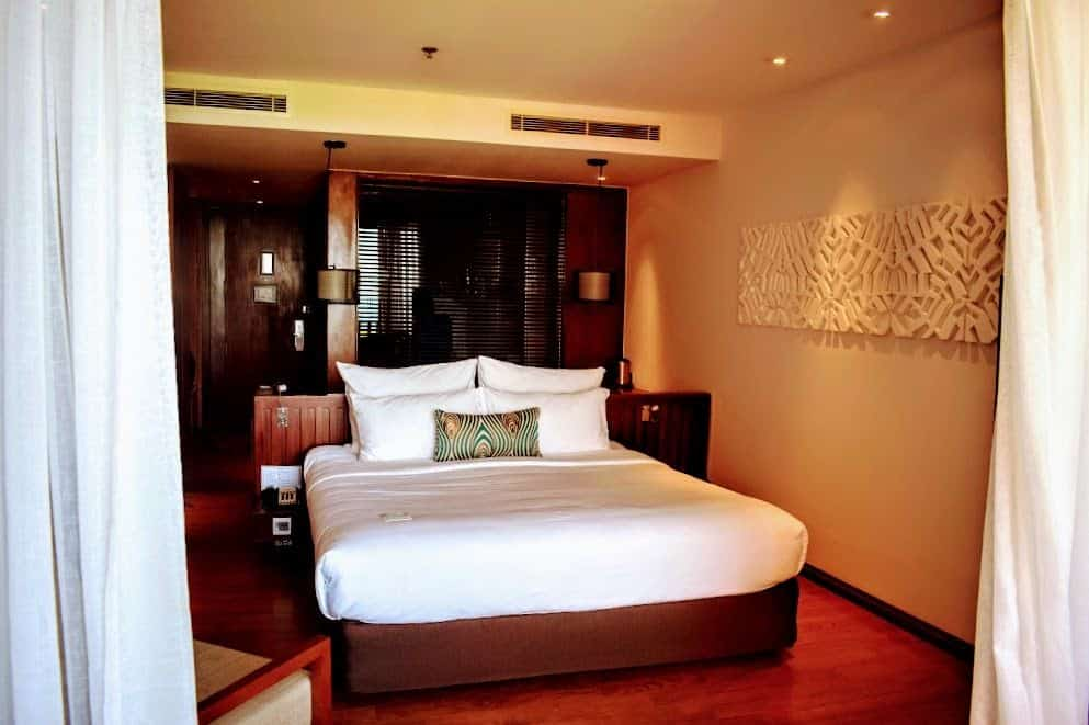 Sunrise Resort Spa Hoi An Bedroom