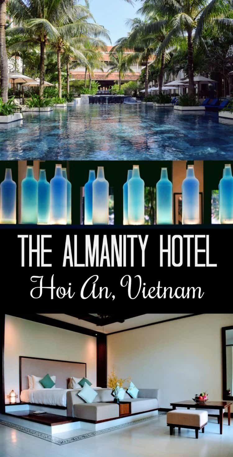 The Almanity Hotel Hoi An Vietnam Review
