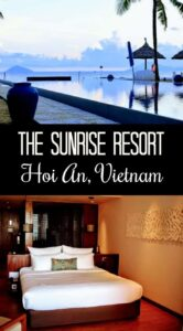 The Sunrise Resort Hoi An Vietnam