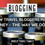 How to Make Money Travel Blogging (From a Travel Blogger Who Does)