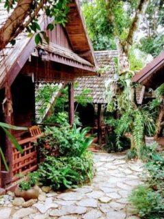 Free hotel accommodation with Agoda