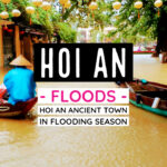 Hoi An Ancient town floods flooding