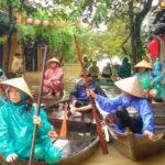 Hoi An flooding Vietnam