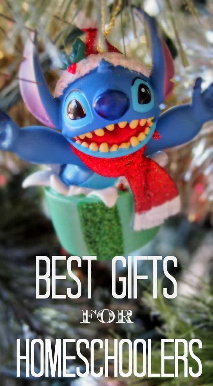 给家庭学生的最佳礼物