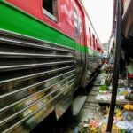 Tha Kha Floating Market and Maeklong Railway Market Tour Review