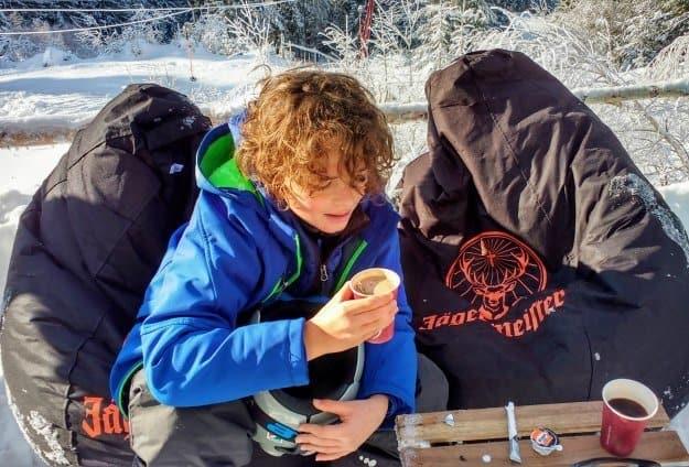 digital nomad family life