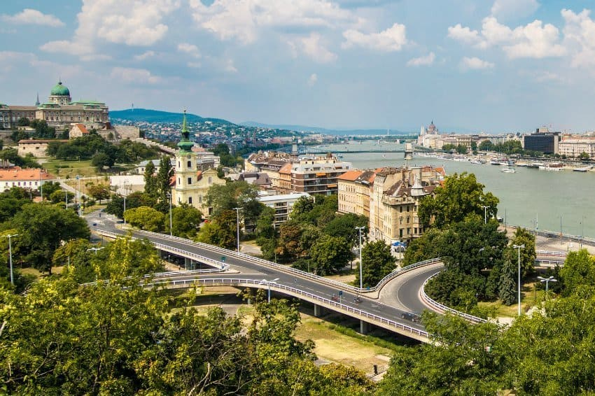 48 Hours in Budapest. What to Do.