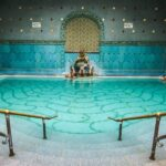 48 hours in Budapest pool