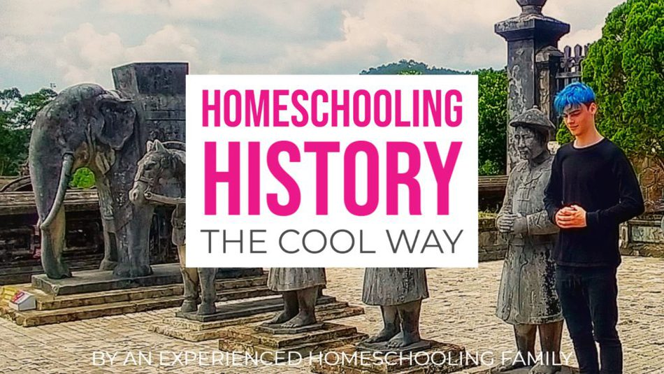 Homeschooling History Copy