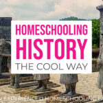Homeschooling History With World Schooling