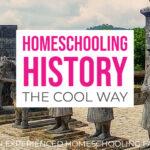 Homeschooling History Copy