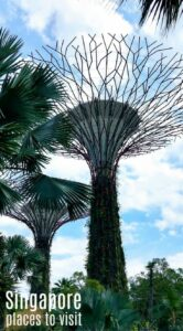 Singapore Places to Visit