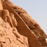 Getting to Abu Simbel from Aswan (or Cairo). It's So Worth It!