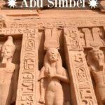 Best Ways to Get to Abu Simbel Egypt