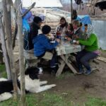 Dinner at the Sheep Station. Sheep Farming and Romanian Shepherds in Maramures