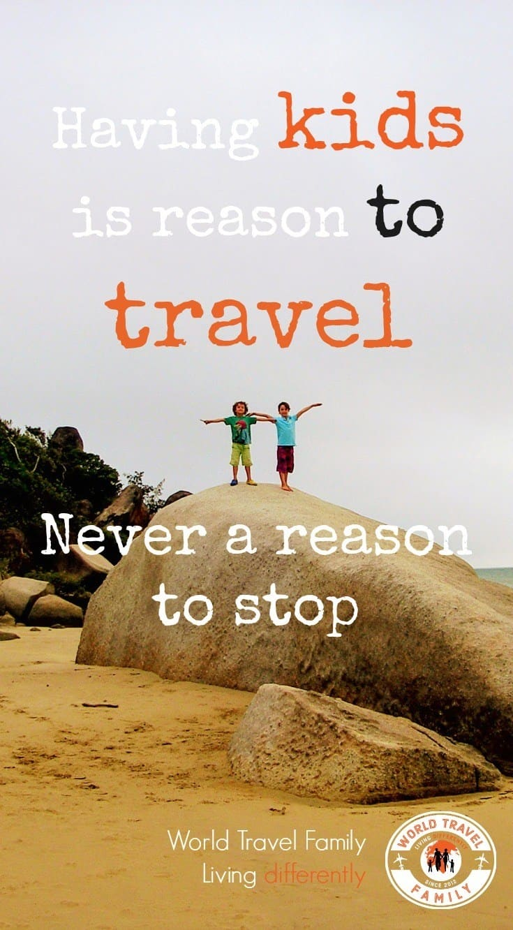 Vacation Tips For Parents Of Children >> Travel With Children Around The World World Travel Family