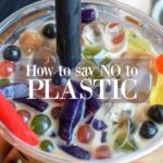 How to Use Less Plastic When You Travel