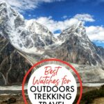Best watches for Outdoors Trekking Travel