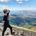 Climbing Ben Nevis Scotland costs price