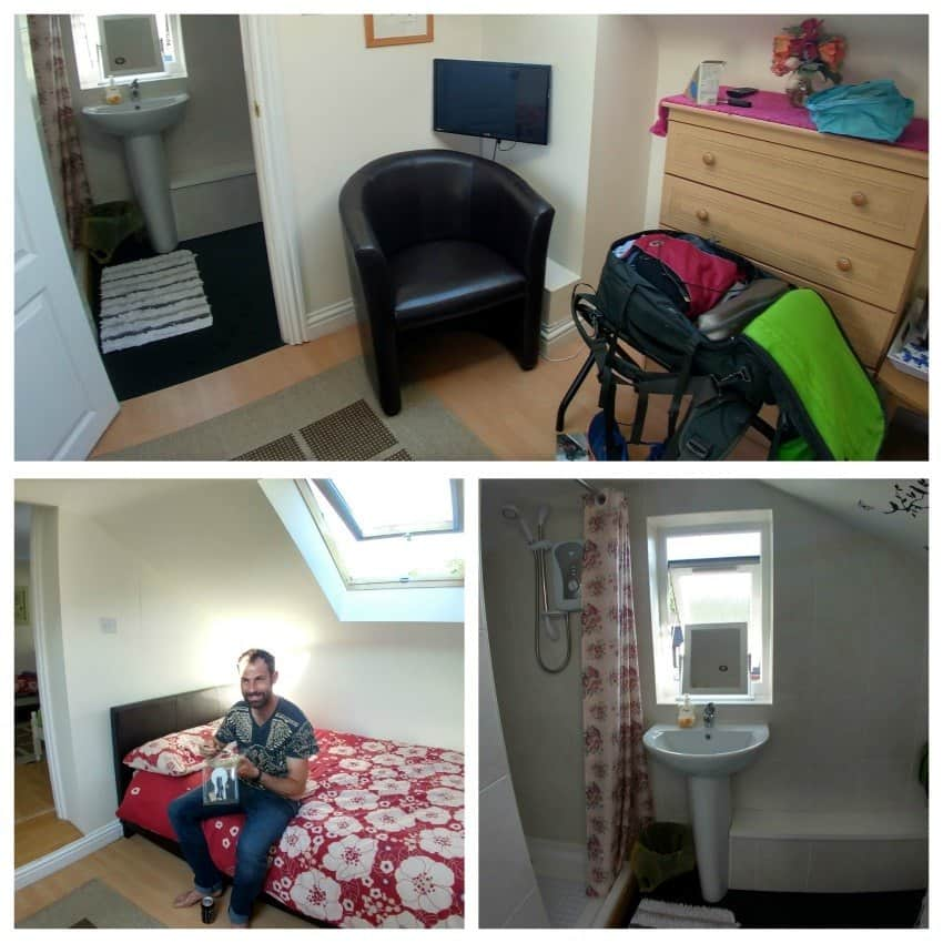 Fort William Accommodation Costs Airbnb