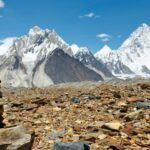 Trekking K2 Pakistan ( and we're taking the kids)
