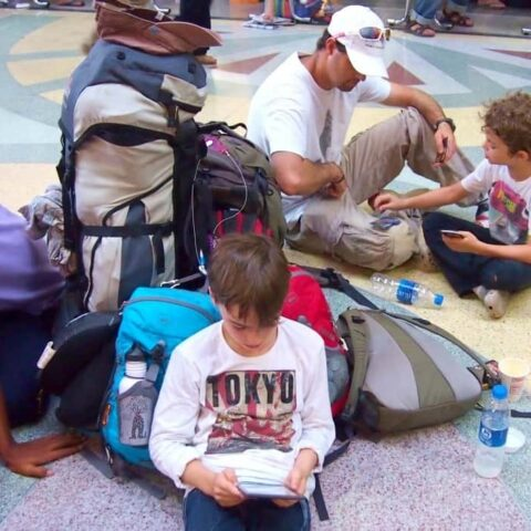 Family Travel (How, Why, Where!)