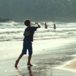 Mirissa Sri Lanka with Kids.