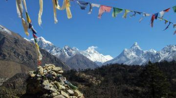 What is altitude sickness. Mount Everest. The Himalayas