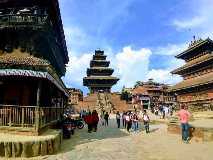Bhaktapur Nepal- Staying and Visiting