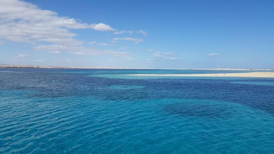 Egyptian Beaches