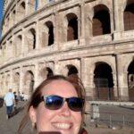 Emma Egypt Beaches Writer