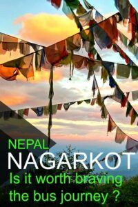 Nepal Nagarkot. Places to Visit in Nepal. Nagarkot is famous for views of the Himalayas