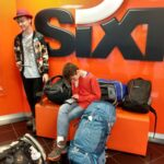 Sixt at Stanstead Airport Car Hire UK