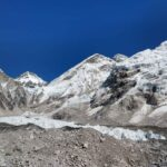 Everest Base Camp Difficulty