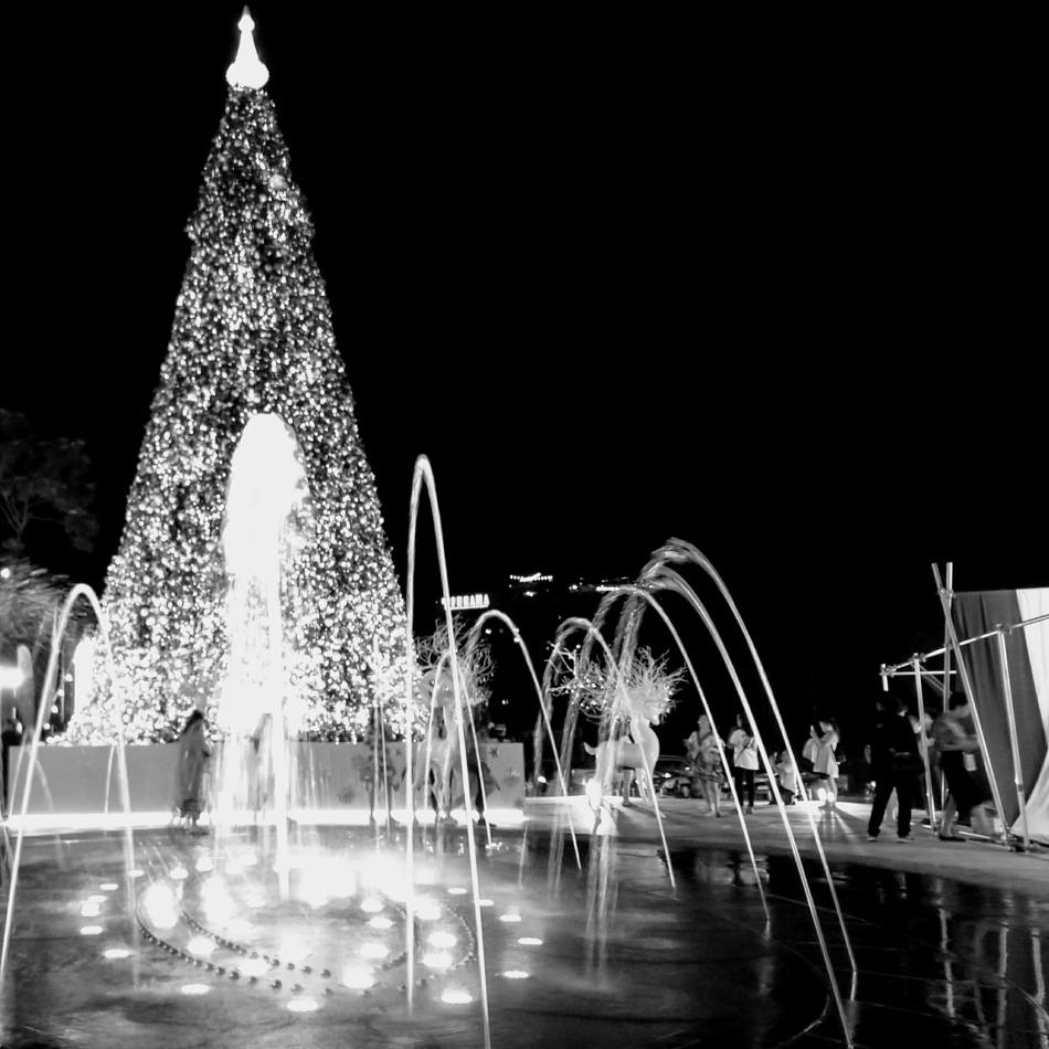 Christmas in Chiang Mai
