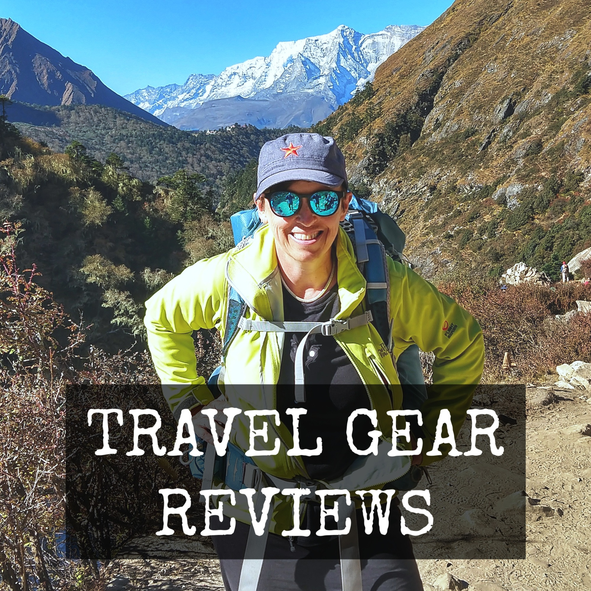 Travel Gear Reviews for World Travel
