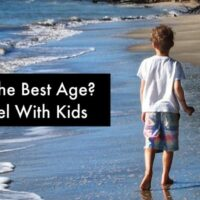 How Old Should Kids Be for Your Family Gap Year ?