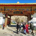 Sera Monastery (See Tibetan Monks Debate)